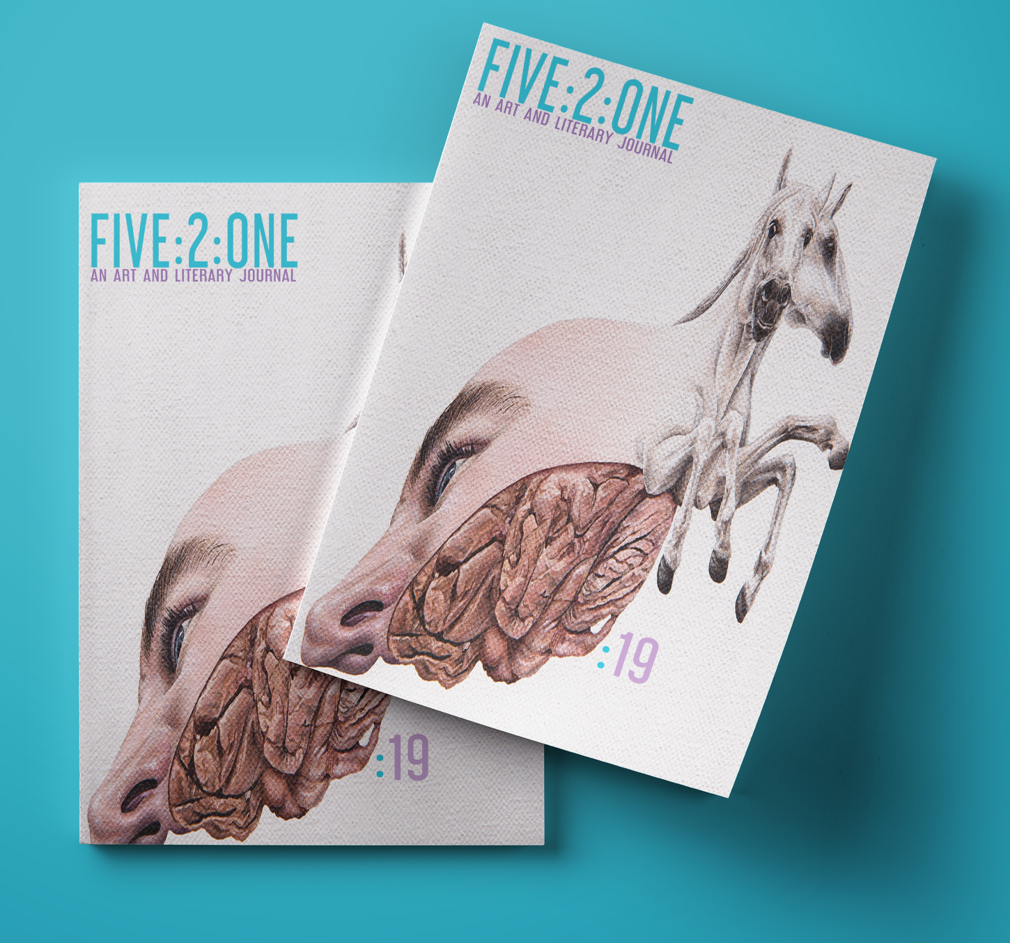 FIVE:2:ONE ヅ生履