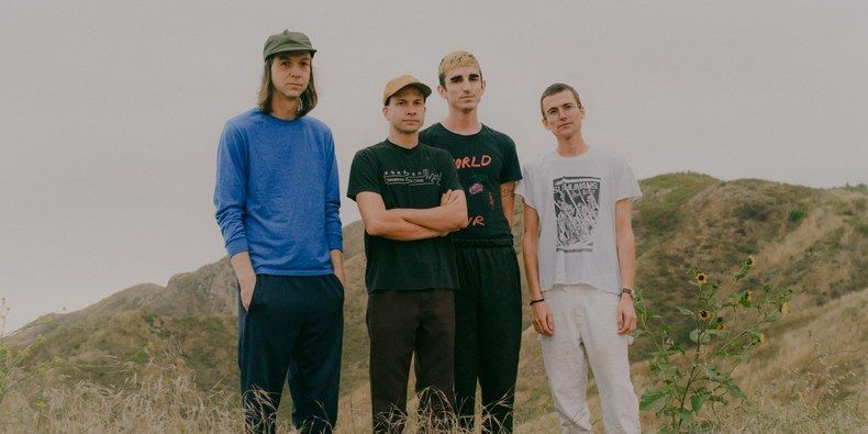 (DIIV, photo by Coley Brown)
